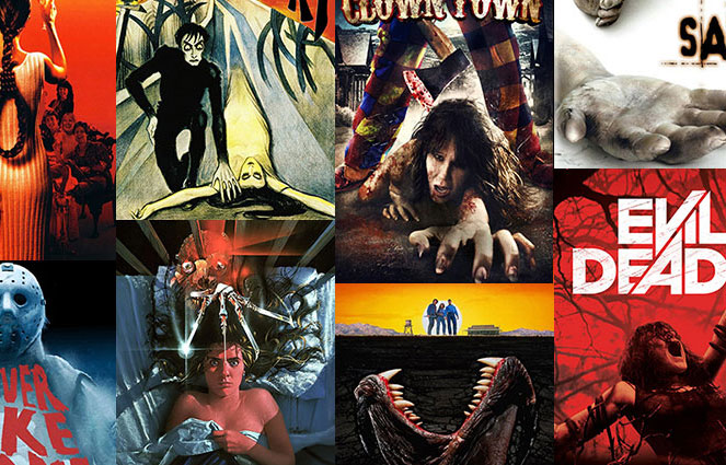 All Horror - Discover the Best Horror Movies