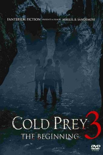 Cold Prey III (2010)