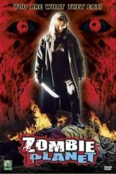 Zombie Planet (2004)