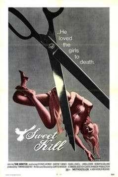 Sweet Kill (1972)