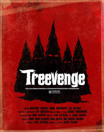 Treevenge (Horror Short)
