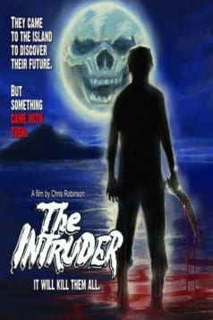 The Intruder (1975)