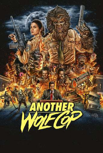 Another Wolfcop (2017)