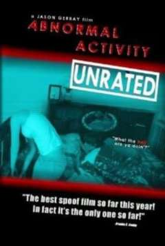 Abnormal Activity (2010)