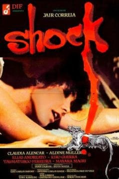Shock: Evil Entertainment (1984)