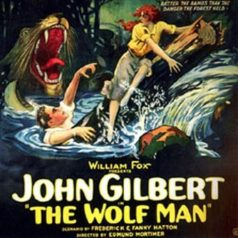 The Wolf Man (1924)