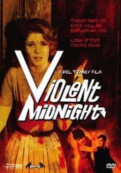 Violent Midnight (1963)