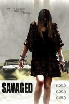 Savaged (2014)