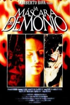The Devil's Veil (1989)