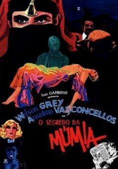 The Secret of the Mummy (1982)