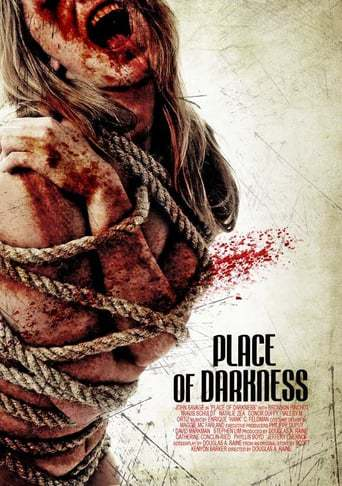From a Place of Darkness (2008)