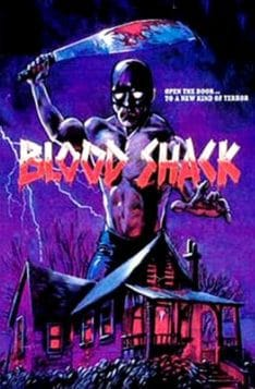 Blood Shack (1971)