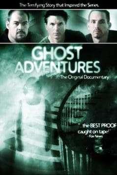 Ghost Adventures (2007)