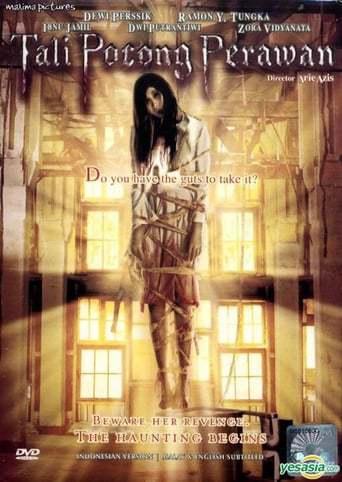 The Virgin Corpse (2008)