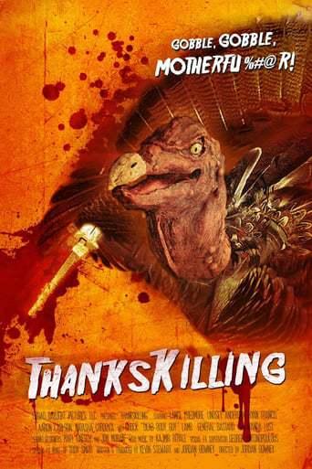 ThanksKilling (2008)