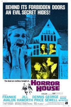 The Haunted House Of Horror (1969)