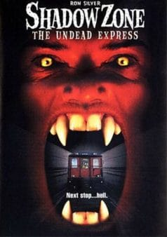 Shadow Zone: The Undead Express (1996)