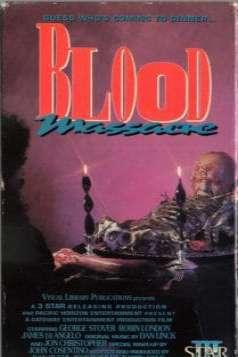 Blood Massacre (1987)