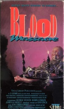Blood Massacre (1987)