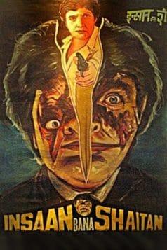 Insaan Bana Shaitan (1992)