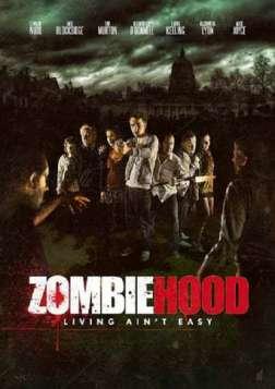 Zombie Hood (2013)