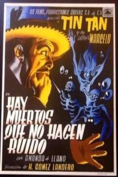 Hay muertos que no hacen ruido (1946)
