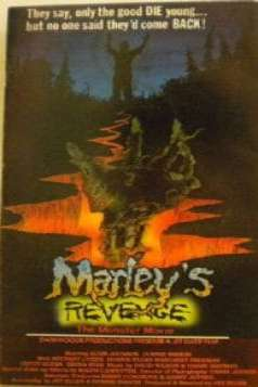 Marley's Revenge: The Monster Movie (1989)