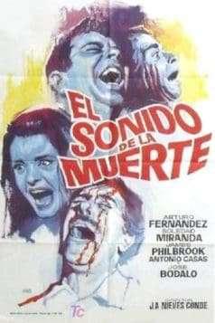 Sound of Horror (1966)