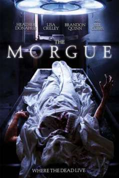 The Morgue (2008)