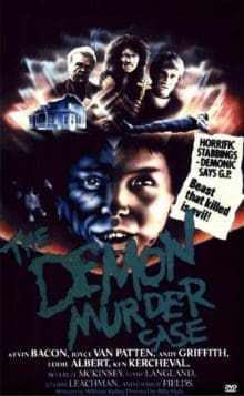 The Demon Murder Case (1983)