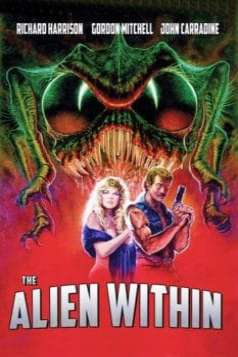 The Alien Within (1990)