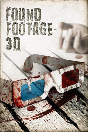Found Footage 3D (2016)
