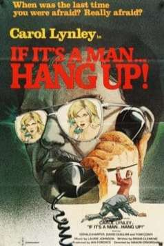 If It's a Man - Hang Up! (1975)