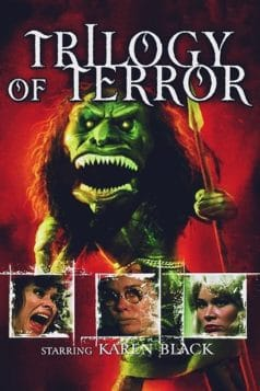 Trilogy of Terror (1975) Full Movie