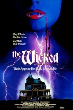 The Wicked (1987)