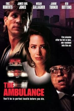 The Ambulance (1989)