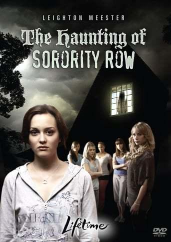 The Haunting of Sorority Row (2007)