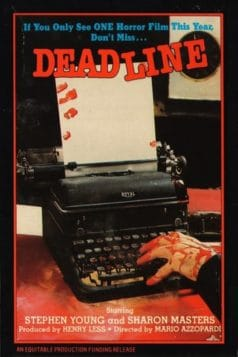 Deadline (1984)