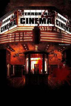 The Queen of Screams (2009)