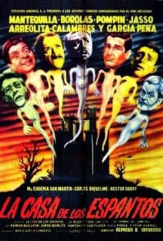 House of the Frights (1963)