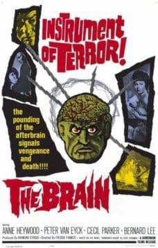 The Brain (1962)