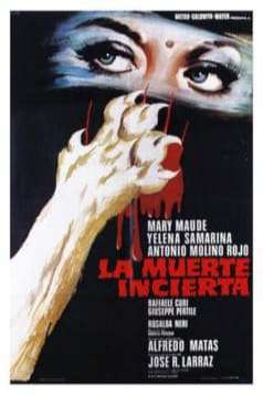 The Uncertain Death (1973)