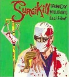 Surgikill (1989)
