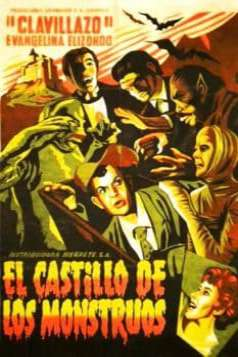 Castle of the Monsters (1958)