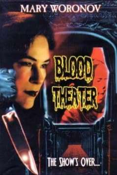 Blood Theatre (1984)