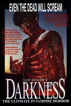 Darkness (1993)