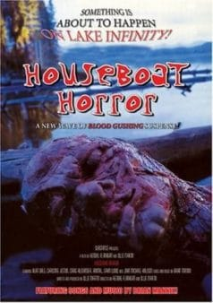 Houseboat Horror (1989)