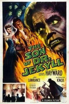 The Son of Dr. Jekyll (1951)