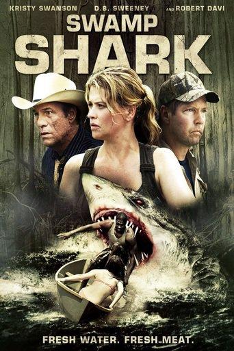 Swamp Shark (2011)