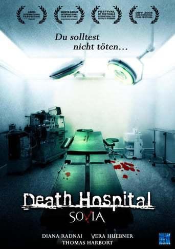 Sovia: Death Hospital (2008)